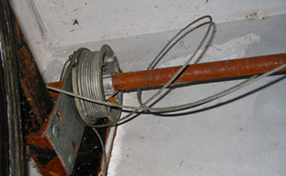 Garage Door Cables